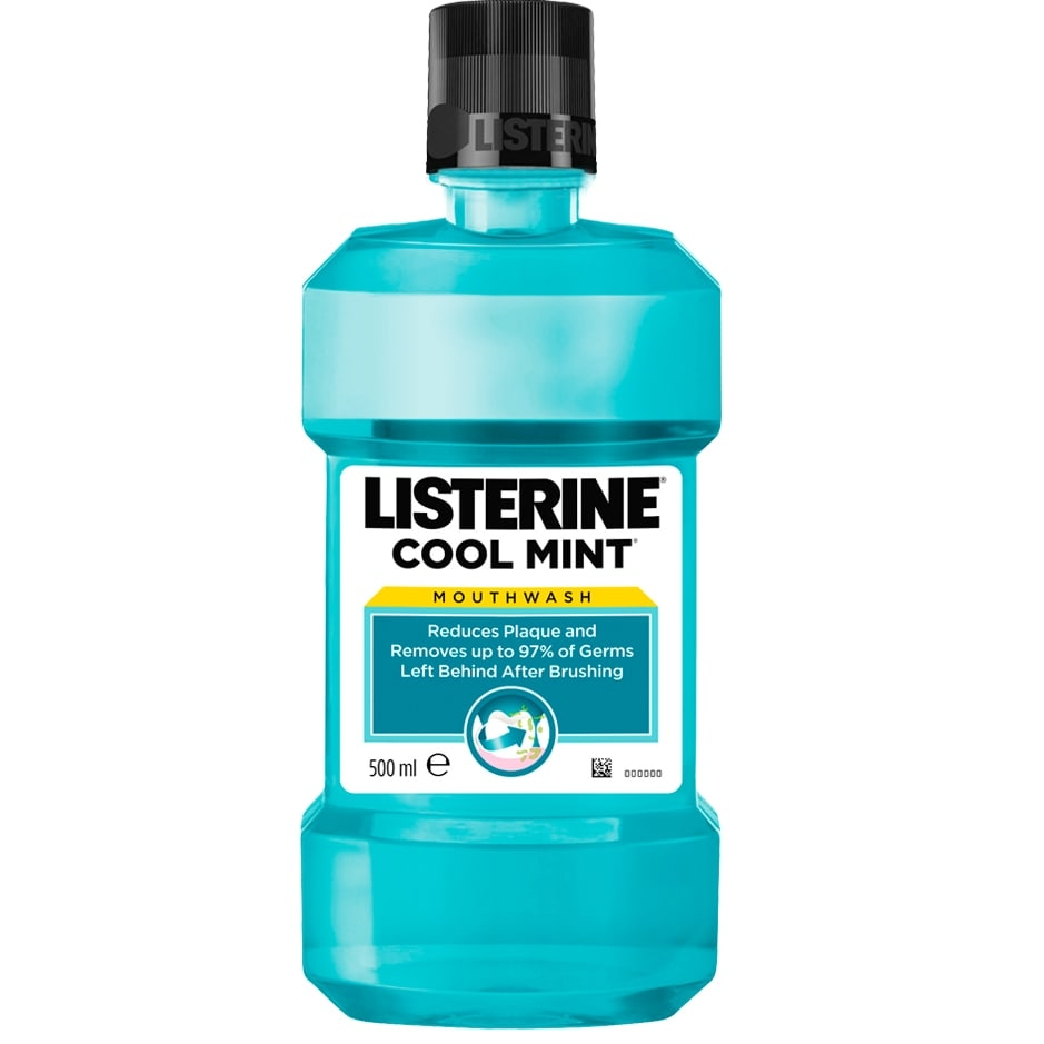 With six benefits, Listerine Total Care is a simple solution to keep them all taken care of.** Listerine Total Care delivers six benefits to clean your whole mouth, kill bad breath germs, prevent cavities, restore enamel, freshen breath, and strengthen teeth. Listerine Total Care gives your mouth a Reviews: